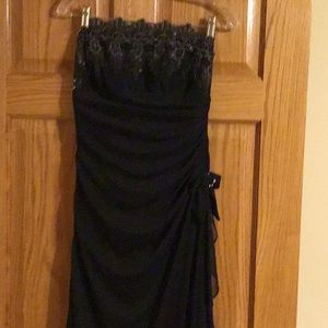 Boutique Beautiful Gown/Prom Dress